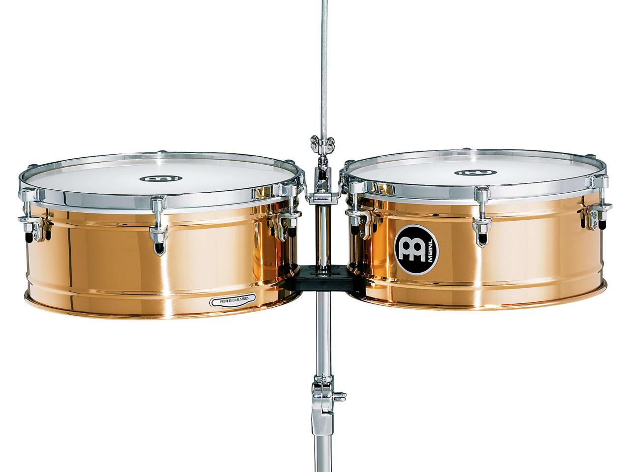 Timbales Meinl BT1415