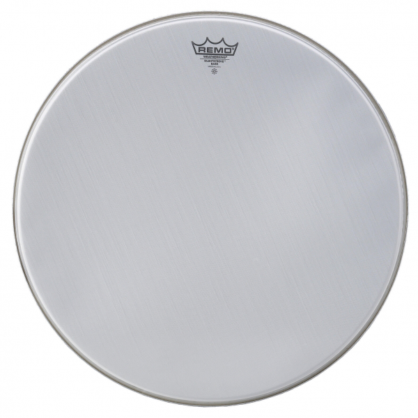 """Trigger Fell Remo Silent Stroke Bass Drum 24"""""""