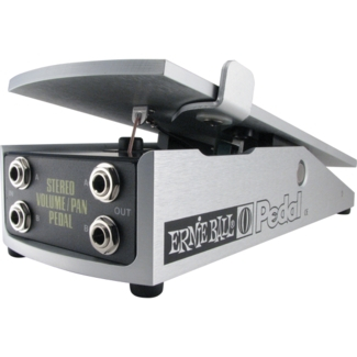 Fußpedal Ernie Ball EB6165 Stereo Volume / Panorama